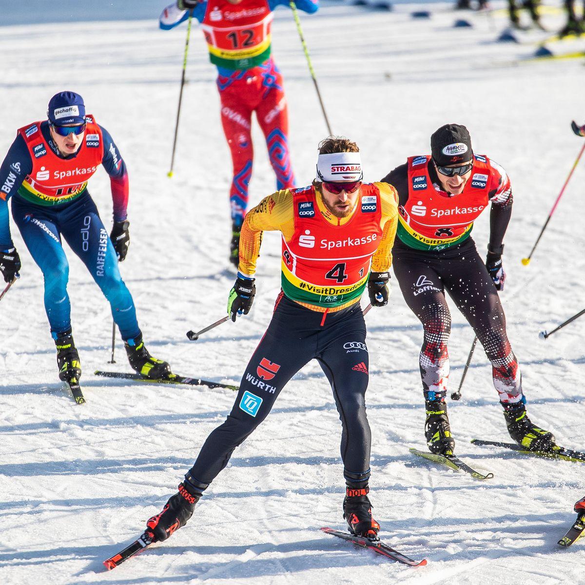 Biathlon Dresden